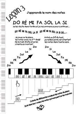 Je Joue du Violon ! Volume 3